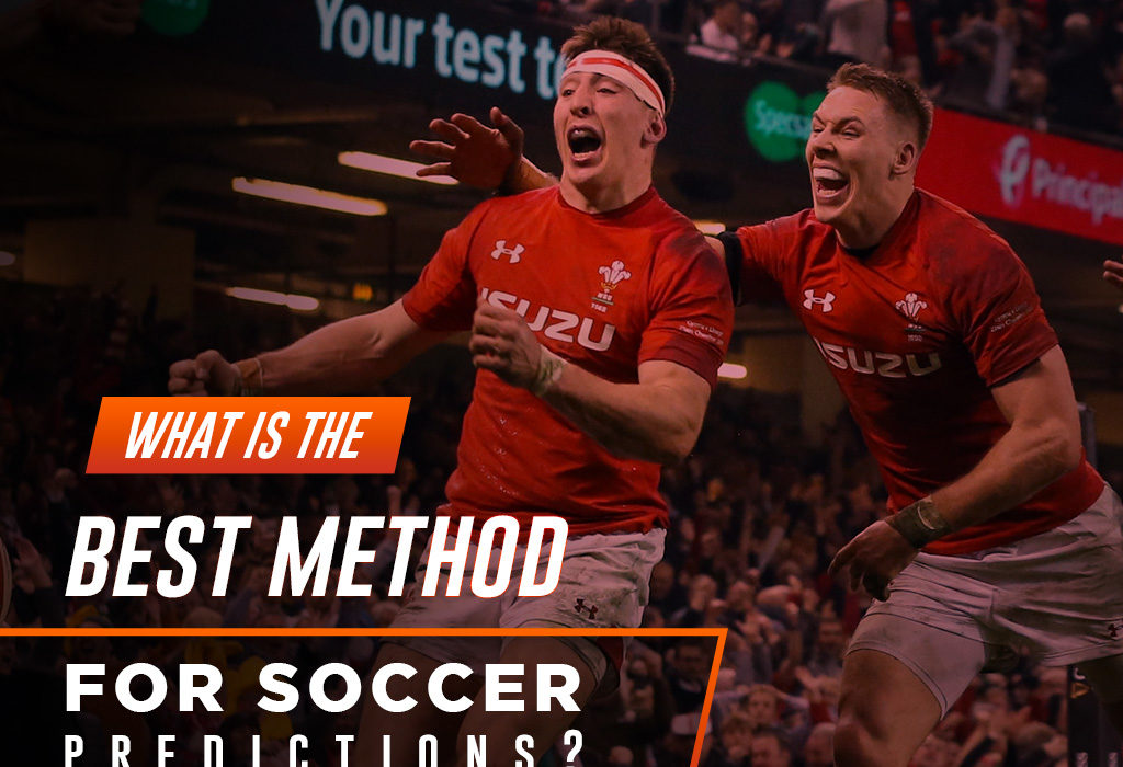 What is the best method for soccer predictions?